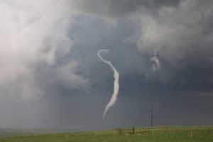 reoped out tornado wyoming lagrange
