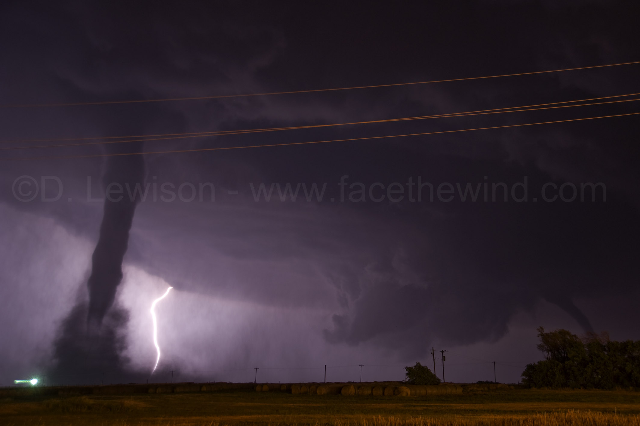 dave lewison tornado russell county 2012