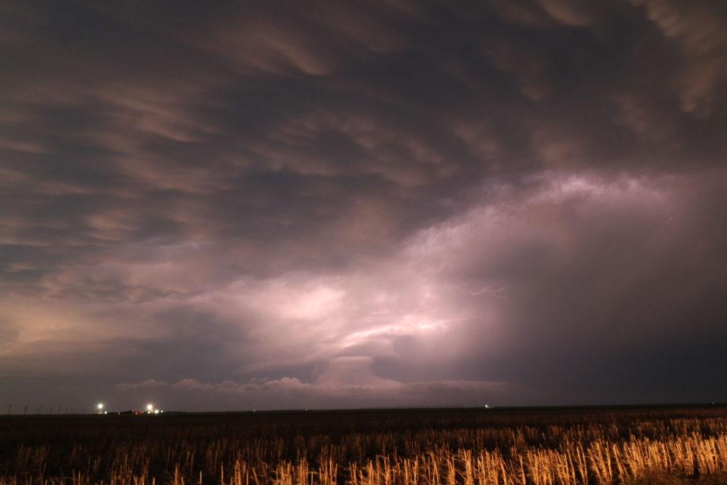 leoti lightning