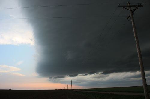 supercell 90 degrees