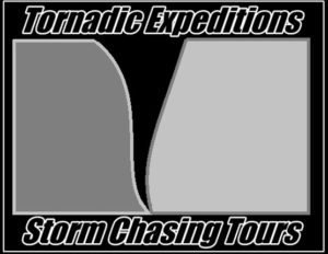 tornadic expeditions logo