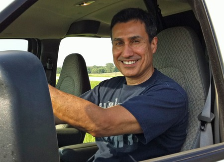 storm chaser danny gonzales