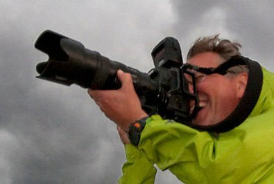 storm chaser jim reed