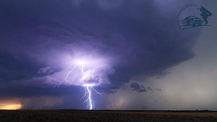 greensburg lightning storm