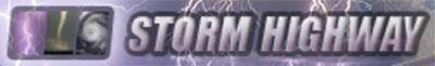 storm highway logo