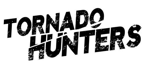 tornado hunters storm chasing tours logo