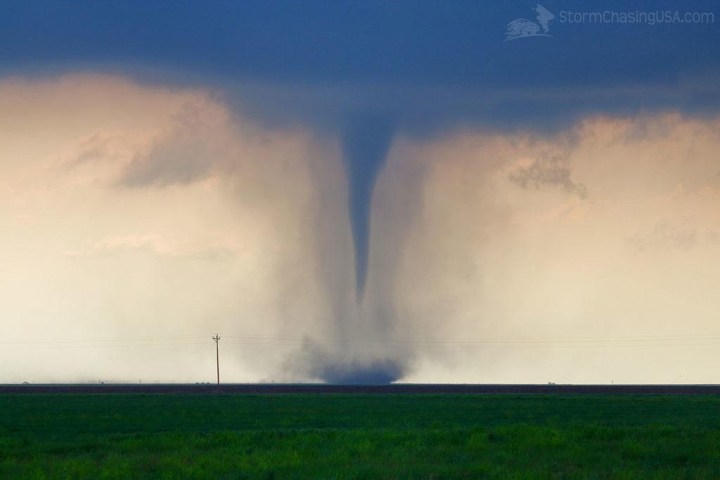 skinny tornado