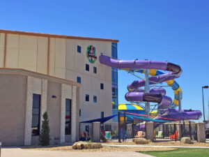 waterpark garden city kansas