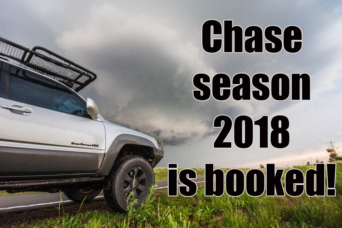 chase season 2019