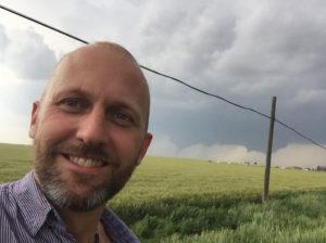christoffer björkwall storm chasing