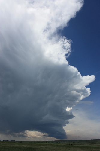 storm in colorado