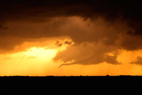 russell county sunset tornado