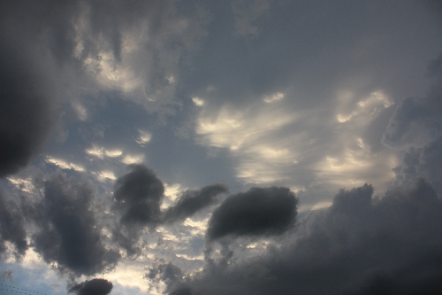 mmaturs clouds