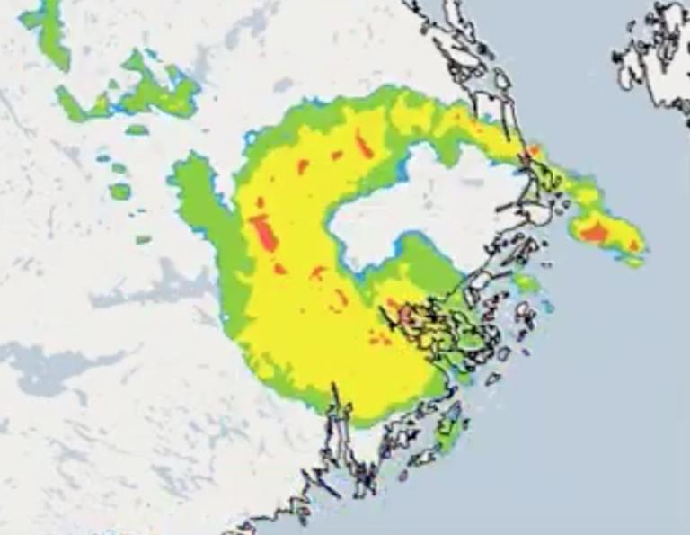 sthlm radar image