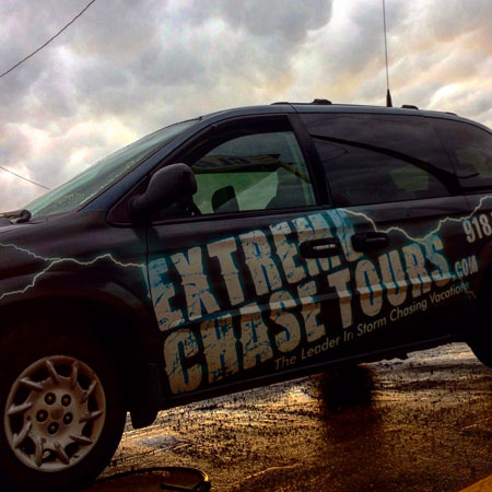 extreme chase tours