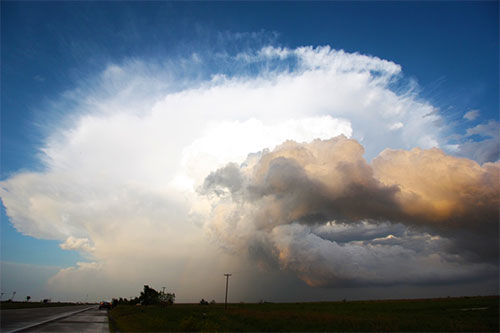 dying storm jericho texas