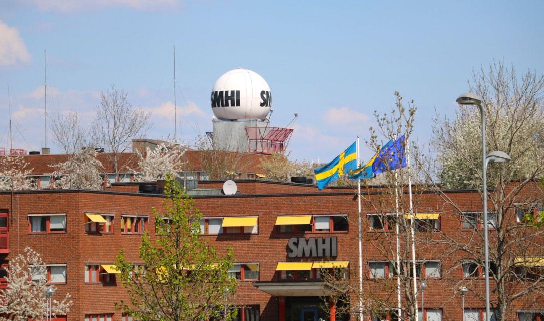 smhi norrköping