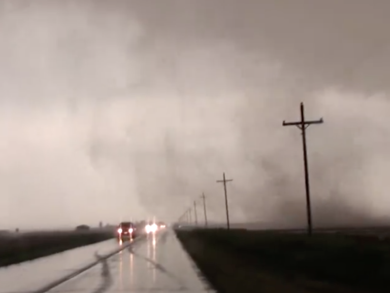 close call leoti kansas tornado