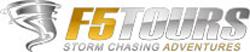 F5 tornado safaris logo