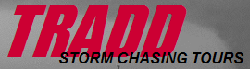 tradd storm chasing tours logo