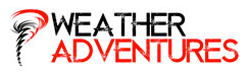 weather adventures logo