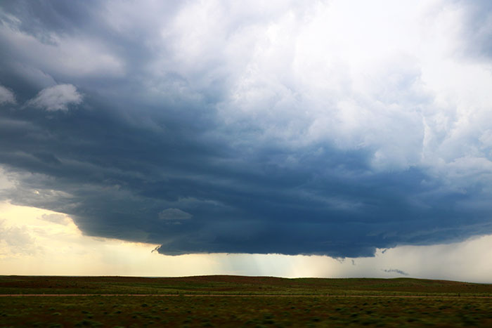 supercell colorado