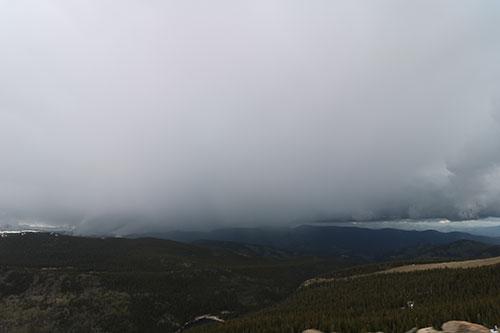 whole storm