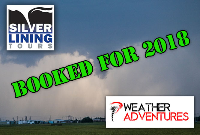 chasecation 2018 storm chasing