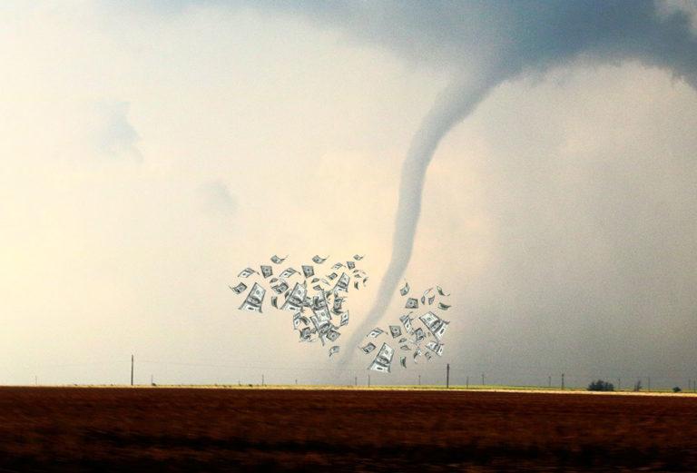 storm chasing tour price