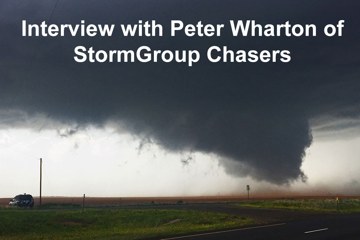 peter wharton tornado