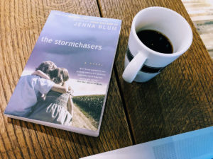 stormchasers jenna blum review