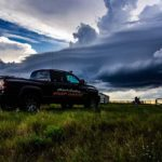 manitoba storm chasers vehicle