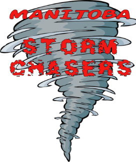 manitoba storm chasers