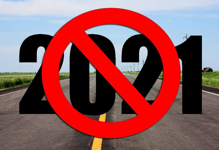 2021 no storm chasing