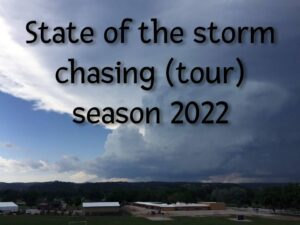 who is chasing in 2022